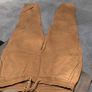 American Rag jogger jeans